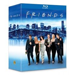 Friends - L'intégrale saisons 1 à 10 [Blu-ray]