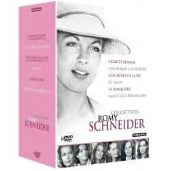Collection Romy Schneider