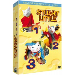 Stuart Little : La Trilogie - Coffret 3 DVD