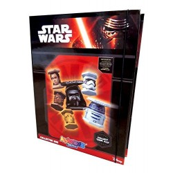 Abatons Star Wars Box collector