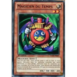carte YU-GI-OH LCJW-FR021 Magicien Du Temps NEUF FR