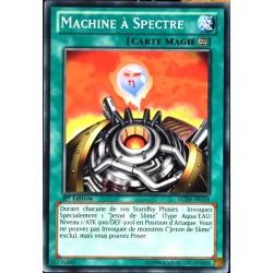 carte YU-GI-OH LCJW-FR124 Machine À Spectre NEUF FR