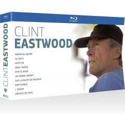 Clint Eastwood - Coffret 10 films [Édition Limitée]