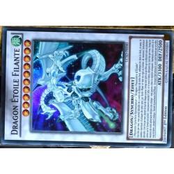 carte YU-GI-OH LC5D-FR040 Dragon Etoile Filante NEUF FR