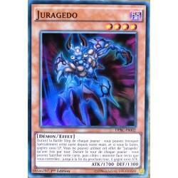 carte YU-GI-OH DPBC-FR002 Juragedo NEUF FR