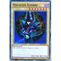 carte YU-GI-OH DPBC-FR008 Magicien Sombre NEUF FR