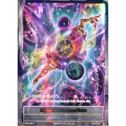 carte Force Of Will TMS-096-FU Memoria de la Lune Noire NEUF FR