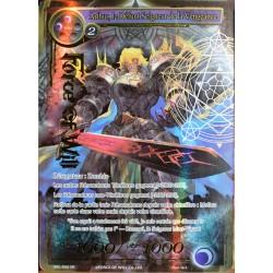 carte Force Of Will SKL-066-FU Arthur, Le Défunt Seigneur De La Vengeance NEUF FR