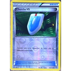 carte Pokémon 109/119 Cherche VS - REVERSE XY04 Vigueur spectrale NEUF FR