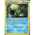 carte Pokémon 18/124 Amonistar 120 PV XY - Impact des Destins NEUF FR