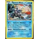 carte Pokémon 21/124 Kyurem Blanc 130 PV - HOLO XY - Impact des Destins NEUF FR