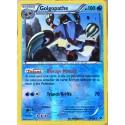 carte Pokémon 23/124 Golgopathe 100 PV - REVERSE XY - Impact des Destins NEUF FR