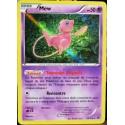 carte Pokémon 29/124 Mew 50 PV - HOLO XY - Impact des Destins NEUF FR