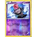 carte Pokémon 30/124 Spoink 60 PV - REVERSE XY - Impact des Destins NEUF FR