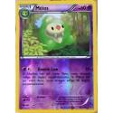 carte Pokémon 34/124 Méios 60 PV - REVERSE XY - Impact des Destins NEUF FR