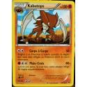 carte Pokémon 39/124 Kabutops 150 PV XY - Impact des Destins NEUF FR