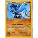carte Pokémon 45/124 Riolu 70 PV XY - Impact des Destins NEUF FR