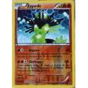 carte Pokémon 53/124 Zygarde 120 PV - REVERSE XY - Impact des Destins NEUF FR