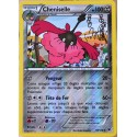 carte Pokémon 59/124 Cheniselle 100 PV - REVERSE XY - Impact des Destins NEUF FR