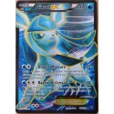 carte Pokémon 116/124 Givrali Ex 170 PV - FULL ART XY - Impact des Destins NEUF FR