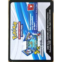 JCC Pokémon booster online XY8 - Impulsion Turbo Codes (NEUF non utilisé)