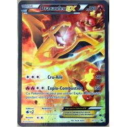 carte Pokémon XY121 Dracaufeu EX 180 PV - FULL ART Promo NEUF FR