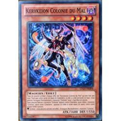carte YU-GI-OH LTGY-FR094 Kerykeion Colonie Du Mal NEUF FR