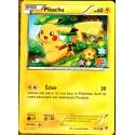 carte Pokémon 27/111 Pikachu 60 PV XY03 XY Poings Furieux NEUF FR