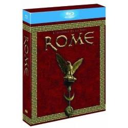 Rome, l'intégrale - Coffret 10 blu-ray discs