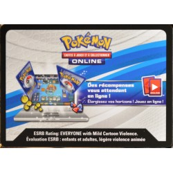 JCC Pokémon booster online XY12 - Evolutions X 10 (NEUF non utilisé)