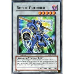 carte YU-GI-OH 5DS2-FR042 Robot Guerrier NEUF FR