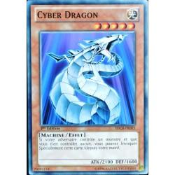 carte YU-GI-OH SDCR-FR003 Cyber Dragon NEUF FR