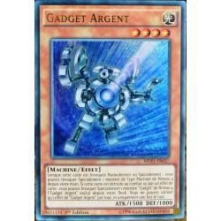carte YU-GI-OH MVP1-FR017 Gadget Argent NEUF FR