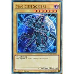 carte YU-GI-OH MVP1-FR054 Magicien Sombre NEUF FR