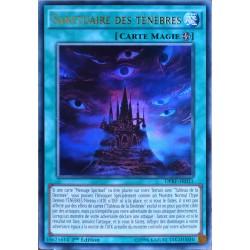 carte YU-GI-OH DPRP-FR011 Sanctuaire des ténêbres NEUF FR