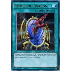 carte YU-GI-OH DPRP-FR028 Miroir du Dragon NEUF FR