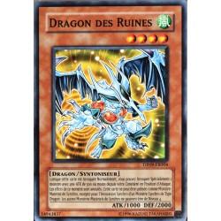 carte YU-GI-OH DP09-FR004 Dragon des Ruines NEUF FR