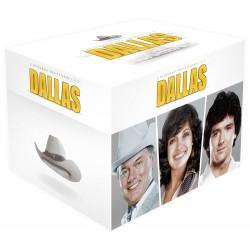 Dallas - L'intégrale des saisons 1 à 7