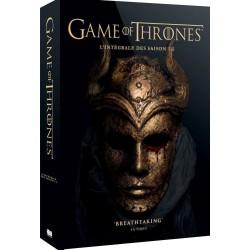 Game of Thrones (Le Trône de Fer) - L'intégrale des saisons 1 à 5