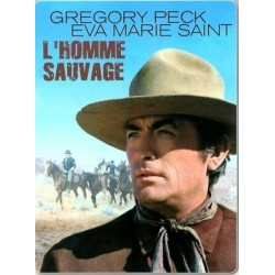 L'homme sauvage (1969) (Gregory Peck) DVD EDITION FRANCE