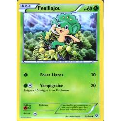 carte Pokémon 10/146 Feuillajou 60 PV XY NEUF FR