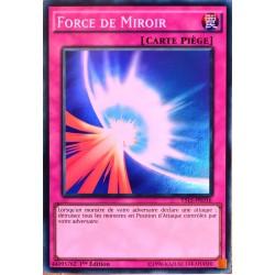 carte YU-GI-OH YS15-FRD16 Force De Miroir NEUF FR