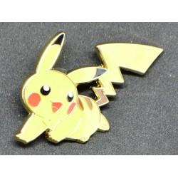 Pin's Pokémon Pikachu Légendes Brillantes NEUF