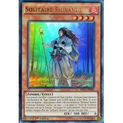 carte YU-GI-OH MP17-FR082 Solitaire Shiranui NEUF FR