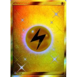 carte Pokémon 168/145 Energie Electrique