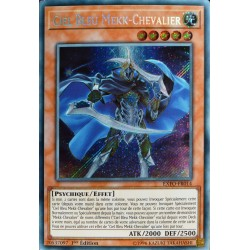 carte Yu-Gi-Oh EXFO-FR014 Ciel Bleu Mekk-Chevalier