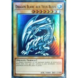 carte YU-GI-OH DPKB-FR001 Dragon Blanc Aux Yeux Bleus NEUF FR