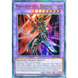 carte YU-GI-OH DPYG-FR016 Paladin Des Ténèbres NEUF FR