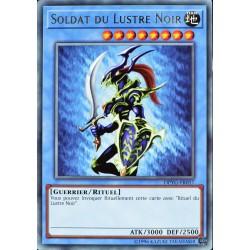 carte YU-GI-OH DPYG-FR017 Soldat Du Lustre Noir NEUF FR