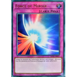 carte YU-GI-OH DPYG-FR027 Force De Miroir NEUF FR